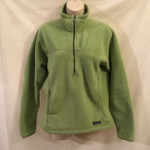 PATAGONIA Re-Tool Snap T SYNCHILLA Pullover Fleece